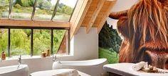 Découvrez un Nature Spa de 2000 m2 entouré de de nature au fond de la Vallée de la Bruche