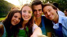 Thalia & Bianca, Harry & Christo