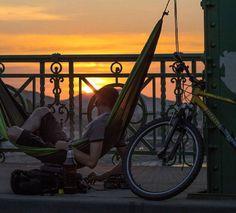 Budapest feeling