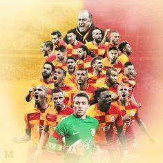 Galatasaray Team