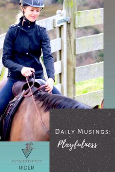 If you want to bounce against the edges of your own emotional conditioning, experiment with how willing you are to express yourself in different ways. >> Confident Rider - mindset, movement and nervous system awareness for equestrians Emotional Resilience, Training Exercises, Nervous System, Conditioning, Experiment, Equestrian, Confident, Things That Bounce, Mindset