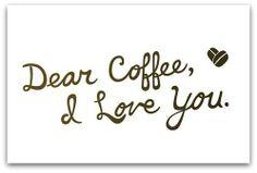 dear-coffe