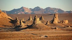 Trona Pinnacles, San Bernardino County, CA and more places to visit in the CA desert California Travel, Southern California, Kelso Dunes, Mojave National Preserve, San Bernardino Mountains, San Bernardino County, Natural Wonders, Film, Wonders Of The World