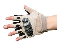Tactical Military Style Sports Gloves
