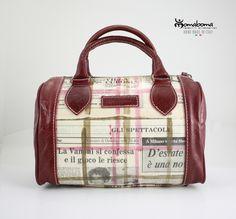 Nana bag Madras