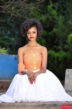 My Friends Told Me About You / Guide yene habesha meaning in english