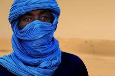The Tuareg By: Kareem on emaze