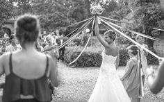 Mariage de Laetitia & Alexandre