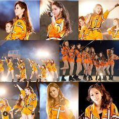 SNSD - Catch Me If You Can