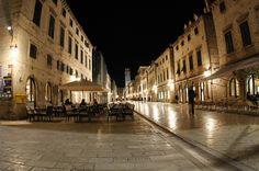 #Dubrovnik cafe