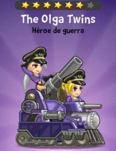The Olga Twins