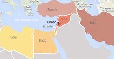 libano - Cerca con Google