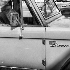 Iconic #Ford #Bronco Signature