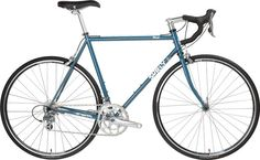The editors of Men's Journal recognized the Surly Pacer as our essential bike for 2012. This is a sturdy, comfortable, responsive ride for everyday use