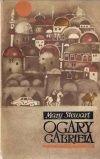 Okładka książki Ogary Gabriela