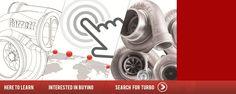 Turbochargers | Garrett GT28RS for Mini Cooper R56, 350hp