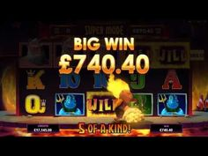 Hot As Hades Slot   Microgaming Promotional Video pokie wins - YouTube