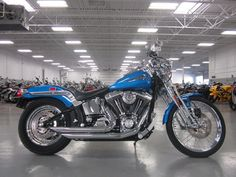 Check out this 2002 Harley-Davidson FXSTS - Softail Springer listing in Elmhurst, IL 60126 on Cycletrader.com. It is a Cruiser Motorcycle and is for sale at $9999.