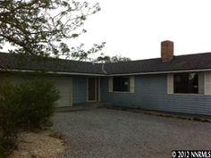 $160,000 8400 Osage Road, Reno, Nv 89506 MLS #120009291