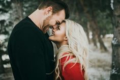 38 Super Ideas For Photography Winter Wonderland Engagement Photos Winter Engagement Photos, Engagement Photo Poses, Engagement Couple, Engagement Photography, Country Engagement, Fall Engagement, Engagement Shoots, Couple Photography Poses, Winter Photography