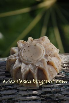 Handmade Natural Soap  Peppermint soap plus two by ewazeleska, $10.00 +dreadstop @DreadStop