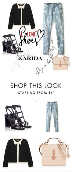 """""""Fratelli Karida"""" by aidaaa1992 on Polyvore featuring moda, Ash, Boutique Moschino i Kendall + Kylie"""