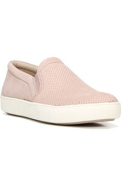 5995e0edadf Naturalizer Marianne Slip-On Sneaker (Women) available at  Nordstrom Pink  Sneakers