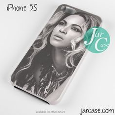 Beyonce Knowles Phone case for iPhone 4/4s/5/5c/5s/6/6 plus