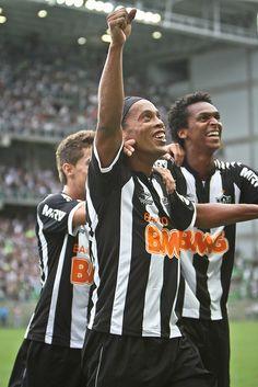 Atlético x Cruzeiro 02.12.2012 by Clube Atlético Mineiro, via Flickr