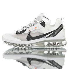 01133e7a14 Mens Running Shoes NIKE AIR MAX 2017 x React Element 87 White AQ1019-001