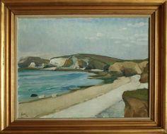 Galleri Skott is offline Skott, Karl, Paintings For Sale