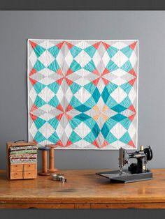 Vintage Quilt Revival: 22 Modern Designs from Classic Blocks Katie Clark Blakesley, Faith Jones, Lee Heinrich