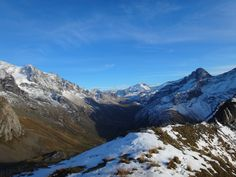 Massif de la Vanoise
