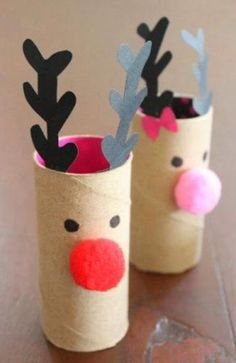 Crafts for kids, christmas projects, holiday crafts, christmas holidays, re Preschool Christmas, Christmas Crafts For Kids, Christmas Activities, Christmas Projects, Simple Christmas, Kids Christmas, Holiday Crafts, Christmas Decorations, Christmas Tables