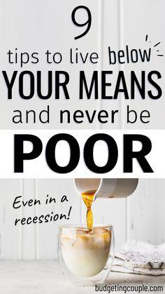 Ways To Save Money, Money Tips, Money Saving Tips, Money Budget, Groceries Budget, Money Saving Hacks, Vida Frugal, Frugal Tips, Frugal Living Tips