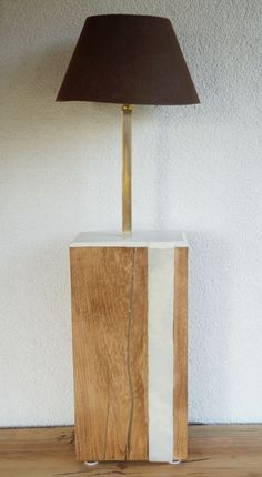 Klasyczna z marmurem w Art Wood Kawkowo na DaWanda.com
