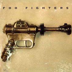 Foo Fighters - Foo Fighters.