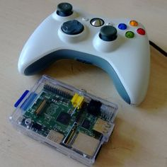 While building my Raspberry Pi retro gaming centre I ran into some problems with configuring game controllers. The challenges were straightforward. Would I use my Xbox 360 controller, or resort to a pair of basic USB controllers for two player gaming? Establishing a solution was difficult. In the end, despite my preferences, I opted to…