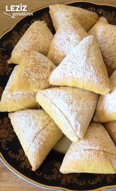 New Recipes, Cookie Recipes, Dinner Recipes, Dessert Recipes, Milk Dessert, Cake Cookies, Beautiful Cakes, Baked Goods, Deserts