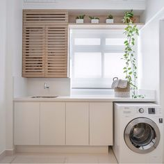 Stacked Washer Dryer, Washing Machine, Kitchen Design, Laundry, New Homes, Home Appliances, Instagram, Home Decor, Hearts