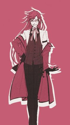 Grell's my fave :) (well, along with Will xD)