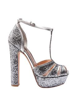Mimco 'Stolen Treasure' heels.