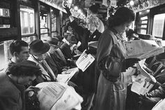 1946 New York Subway Photos Stanley Kubricks Life Prior to Film Directing  Page 14 of 16  Daily Spikes