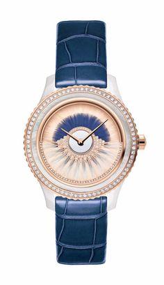 BLOGGED: Dior AW15 watch