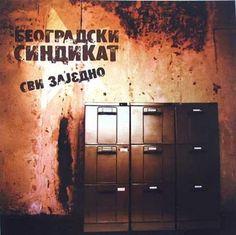 Beogradski Sindikat - Svi Zajedno