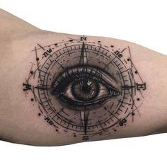 Tattoo by @tattooxtran