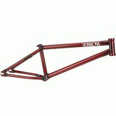 SUBROSA Bmx Bike Frames Subrosa Noster Frame