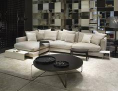 Long island sofa from Flex form.
