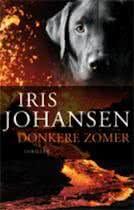 Donkere zomer van Iris Johansen