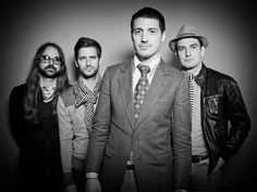 MuteMath...I can never listen to them enough